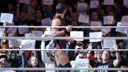 Johnny Gargano at NXT TakeOver Philadelphia