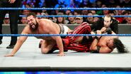 Nakamura outwits his opponent