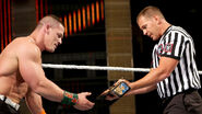 John-Cena wins the United States Champion