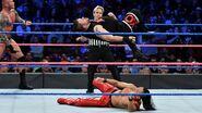 Owens drop onto Nakamura