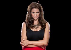 Stephanie McMahon pro