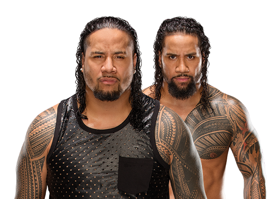 Image result for the uso brothers