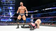 Bobby-Roode fired up from Kanellis