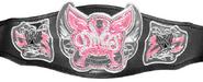 Divas championship png