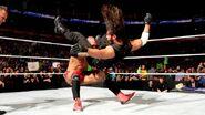 Batista-Bomb to Rollins