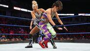 Bayley reverse Lana moves