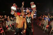 Karl-Anderson-and-Luke-Gallows as Tag Team Champion