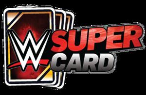 WWESUPERCARD