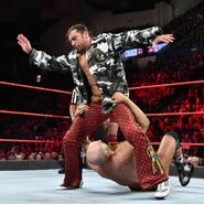 Breezango move to Raw in the Superstar Shake-up