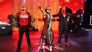 Intercontinental Champion The-Miz remains confident heading into his high-stakes battle