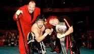Tajiri ECW