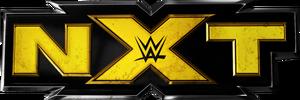 NXT Wrestling logo