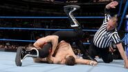 Aiden-English pinned Sami-Zayn once again