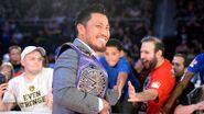Akira champion