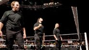 Ambrose Reigns and Rollins Monday Night Raw