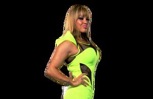 Raquel Diaz pro