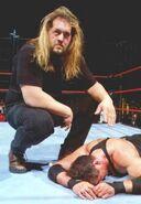 Paul Wright WWE