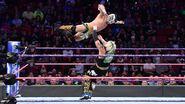 Kalisto jump onto Enzo