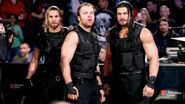 The-Shield WWE