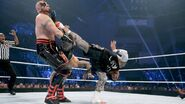 The Usos kick Konnor
