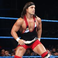 Chad-Gable solo