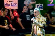 Enzo Amore NXT 2013