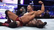 David-otunga defeated R-Truth