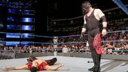 Kane taking-out Fandango