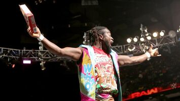 Kofi-Kingston RAW