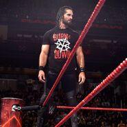 Seth-Rollins Raw
