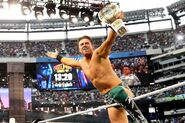 The Miz WM29