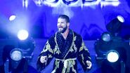 Bobby-Roode Buenos Aires Argentina