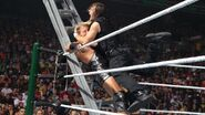 Ambrose rammed on Swagger