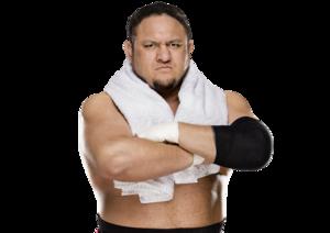 Samoa Joe Pro