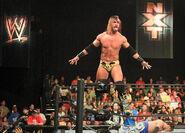 Seth Rollins debut