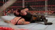 Strowman pin Big-Show