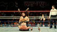 Undertaker defeated Jimmy Snuke WrestleMania 7