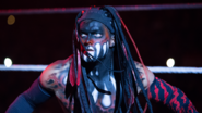 Finn Balor demon form