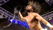 NXT Seth Rollins