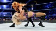 Becky Charlotte