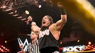 Rhyno at NXT