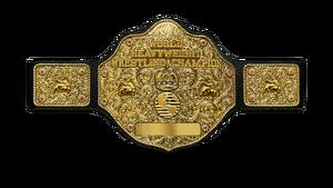 WCW Heavyweight