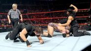 The-Shield beaten down Ryback