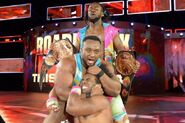 The New Day-Broken Record