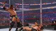 D-Generation X defeated the Legacy