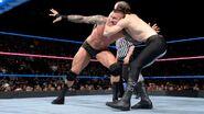 English traps Orton
