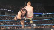 Rhyno gore Slater