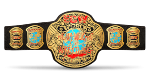 ECW World Heavyweight Championship