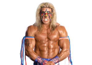 Ultimate Warrior pro