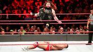 Wyatt drops onto Jordan